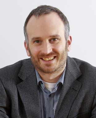 Dr Daniel Clark