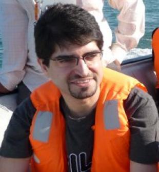 Dr. Mehrdad Yaghoobi