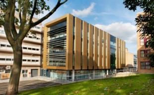 The University of Surrey Library