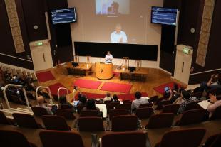 SSPD Conference Image