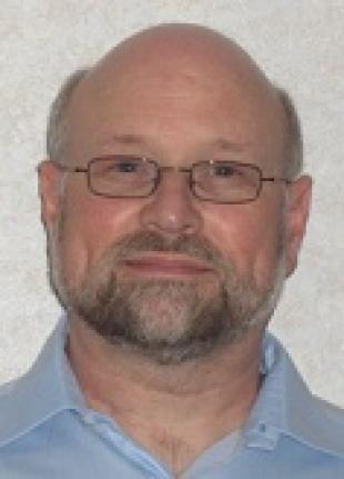 Professor Ian Proudler