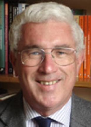 Professor John McWhirter