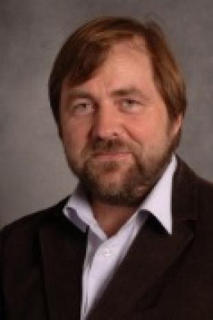 Professor John Soraghan