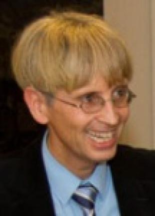 Professor Jonathon Chambers