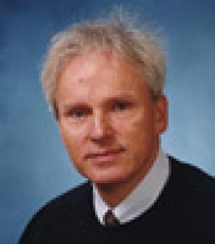 Professor Josef Kittler
