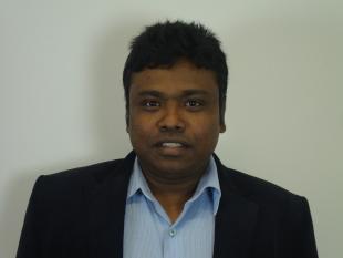 Professor Sangarapillai Lambothoran