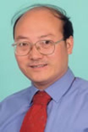 Professor Wen-Hua Chen