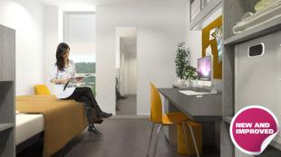 Example Study Room