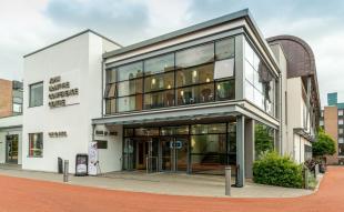 John McIntyre Centre