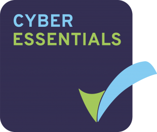 Cyber Essentials Certificate of Compliance badge