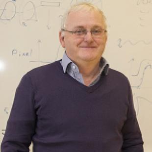 Prof Steve McLaughlin