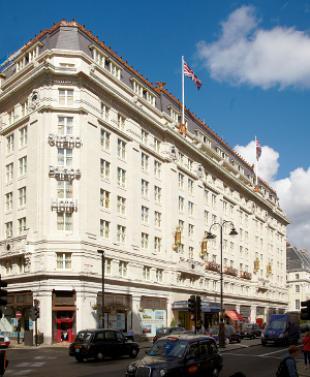 The Strand Palace Hotel London